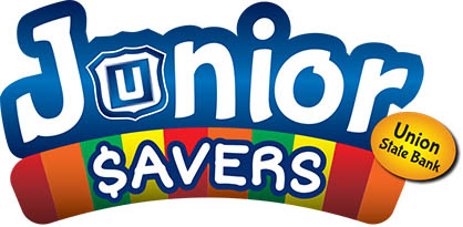 Junior Savers Logo