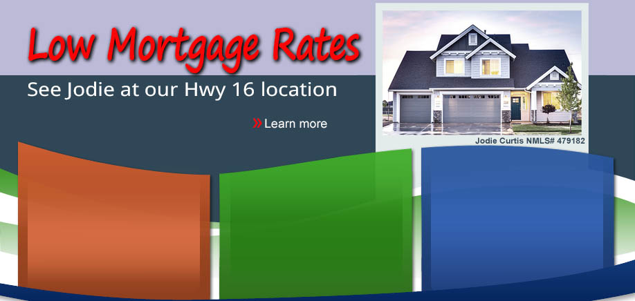Low Mortgage Rates 6-2020
